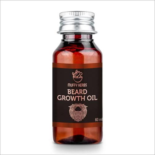 60 ML Beard Growth Oil