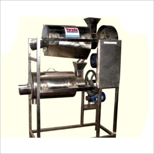 Twin Pulper Machine