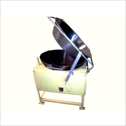 Semi Automatic Batch Fryer