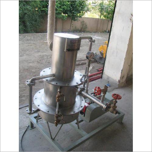 Semi Automatic Baby Boiler