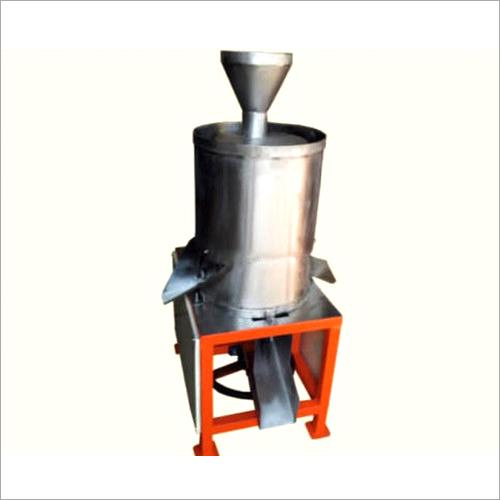 Stainless Steel Amla Shredding Machine