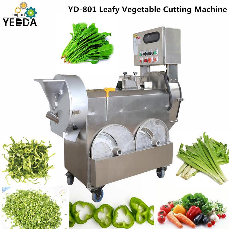 Multifuctional Vegetable Cutting Machine