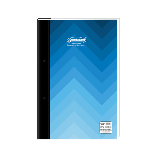 A4 Refill Book 150 Pages