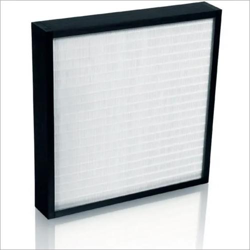 M6 Panel Filter