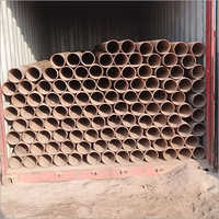 Seamless Pipe Sst