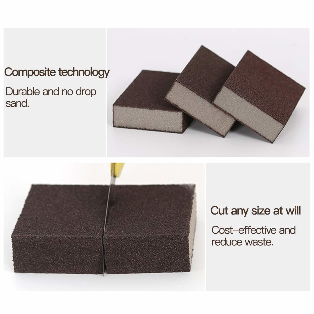 Multi-functional Kitchen Emry Sponge