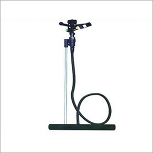 Mini Sprinkler Irrigation System