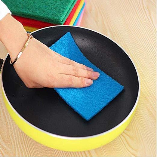 Dish Washing Scrub Pad