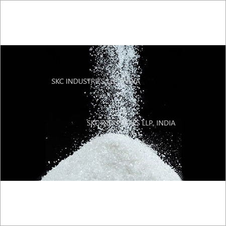 Refined Industrial Salt