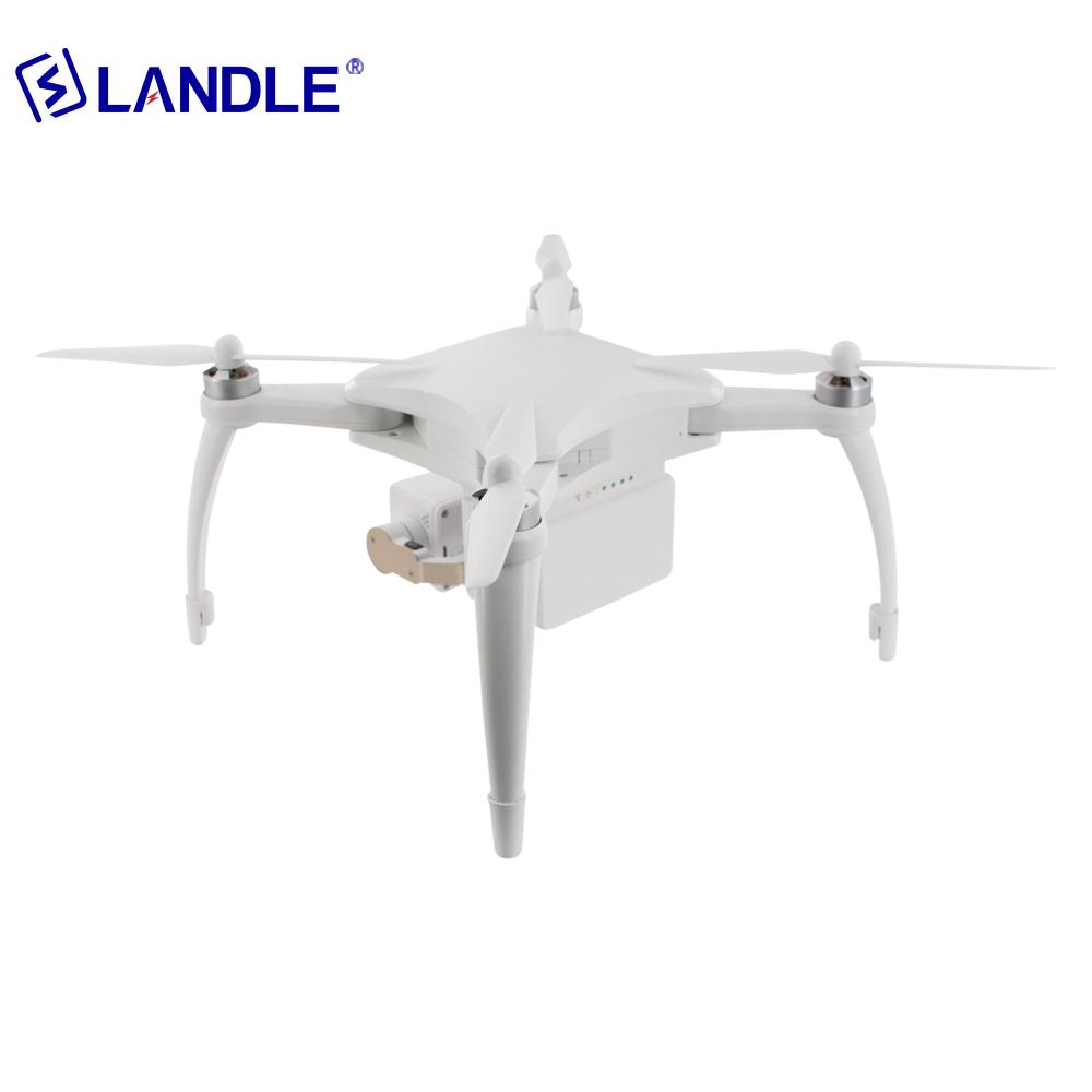 NL-6KA Quadcopter Hd Camera Infrared Thermal Camera Drone