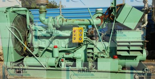 Detroit 6-71T Complete Diesel Generator