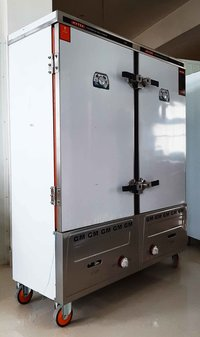 Commercial Rice Steamer   Multi Purpose Rice Steamer   Rice Making Machine