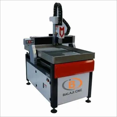 CNC Router Metal Engraving Milling Machine