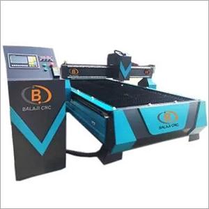Portable CNC Plasma Router Machine