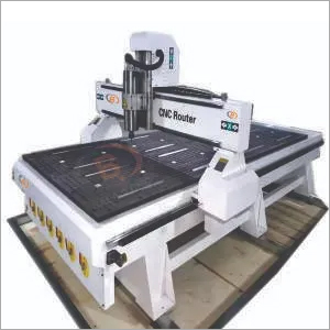 Heavy Duty CNC Router Machine