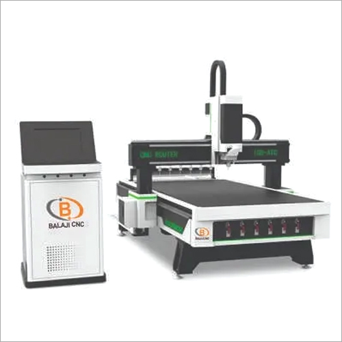CNC Router Woodworking Machine