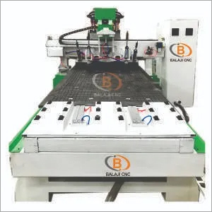 Heavy Duty CNC Router Woodworking Machine
