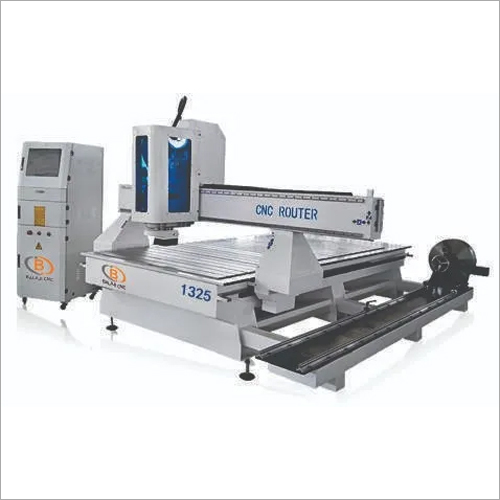 Industrial CNC Stone Router Machine