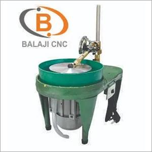 Industrial Gemstone Faceting Machine