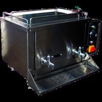 Water-Milk Boiler