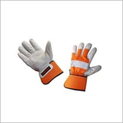 Leather Canadian Hand Gloves