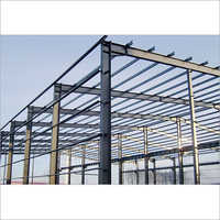 Design Fabrication And Eresction Of Hot Rolled Structure Services