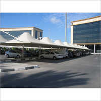Parking Shade Services