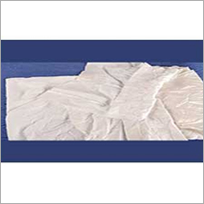 White Cotton Mix Rag