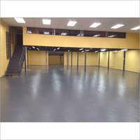 Floor Coatings Services