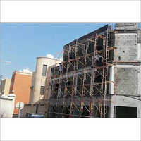 Building Maintenance and Renovation Works