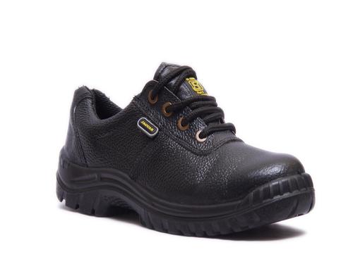 PU Safety Shoes - Single Density Male & Female