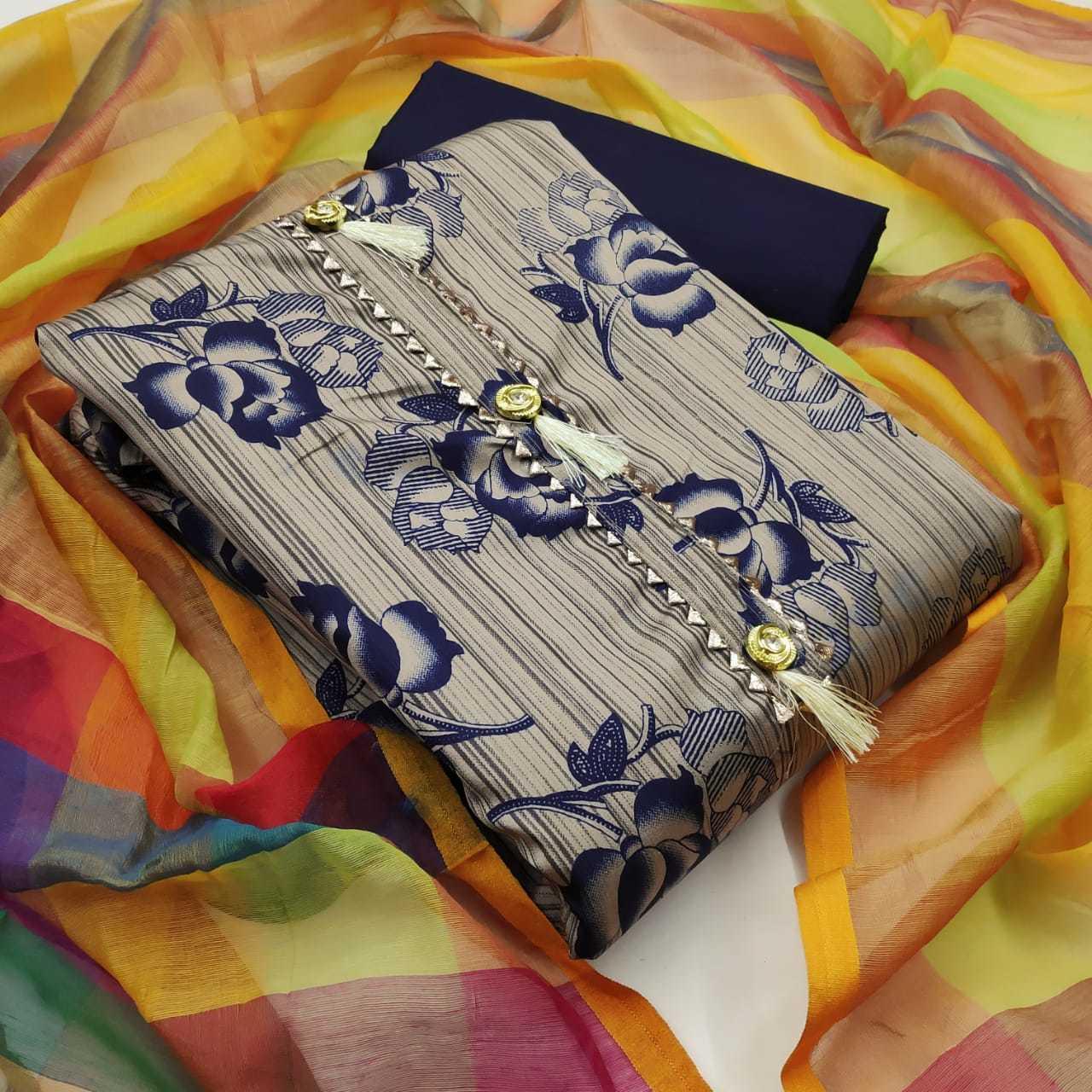Camric Cotton Material