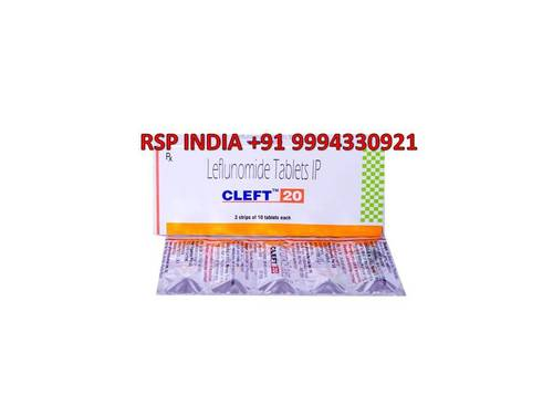 Cleft 20mg Tablet