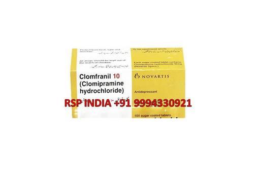 Clomfranil 10mg Tablet