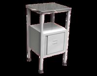 6030 Bed Side Locker