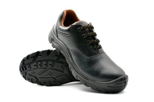 PU Metal Free Safety Shoes