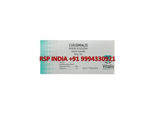 Curionialis 50mg 5ml Injection