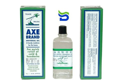 Axe Brand Oil 56ml