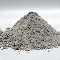 Conventional Castable Powder