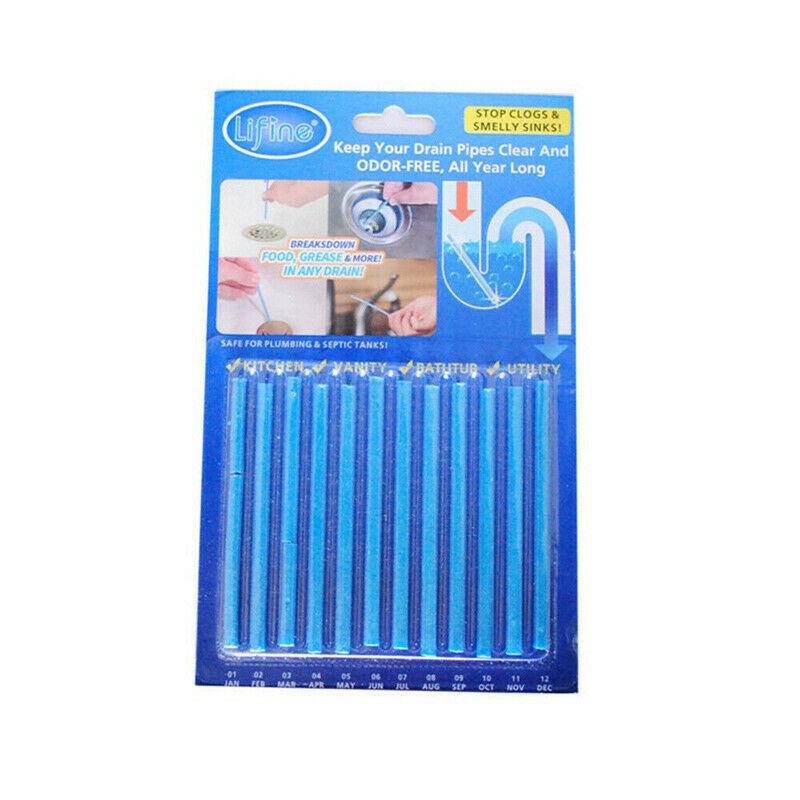 Drain Cleaner Stick