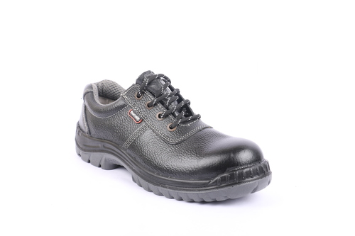 PU Safety Shoes - Dual Density For Men's