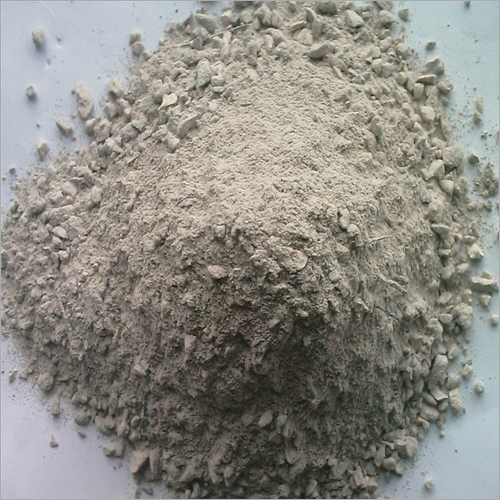 High Alumina Castables And MortarPowder