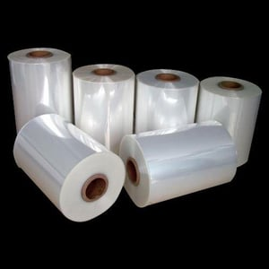 Ldpe Shrink Film And Roll