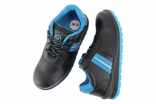 Fashion Outdoor Shoes With Metal Cap