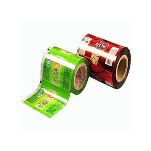 Printed Laminated Rolls