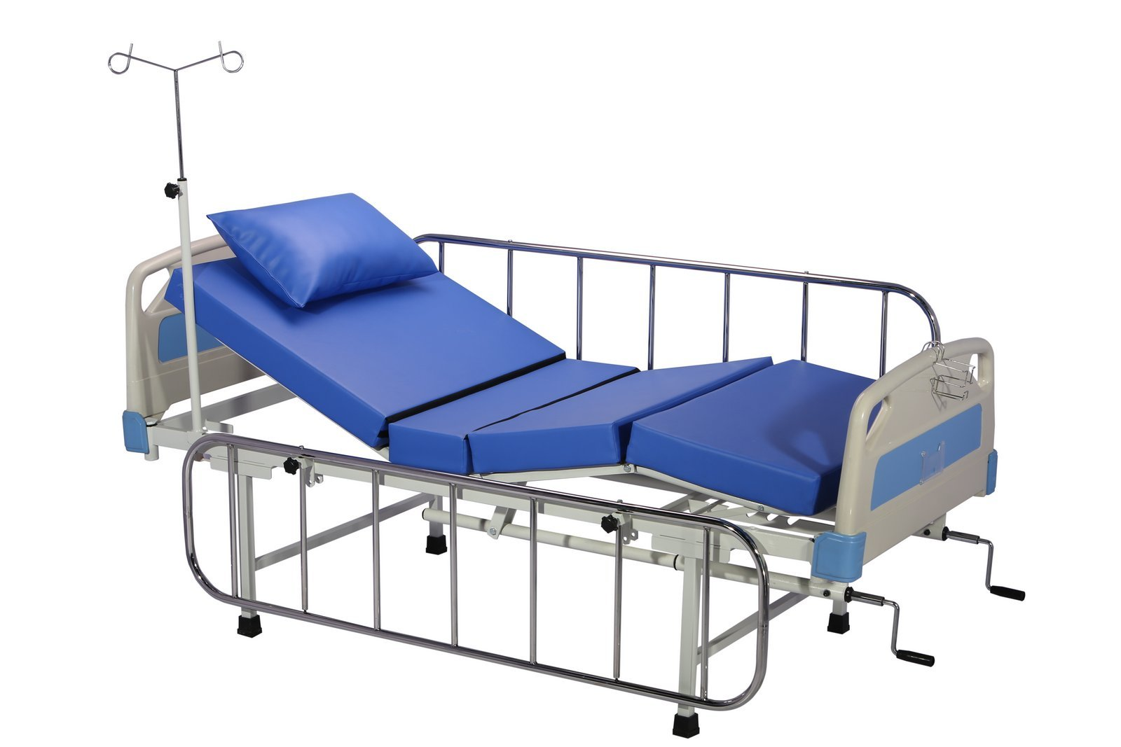 SEMIFOWLER BED
