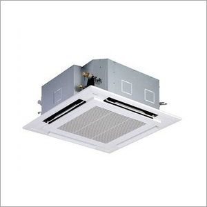 Electric Cassette Air Conditioners