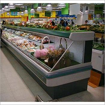 Semi Multideck Refrigeration