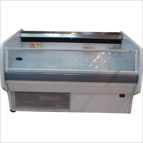Frozen Service Counter Refrigeration