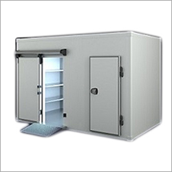 Cold Storage Rooms